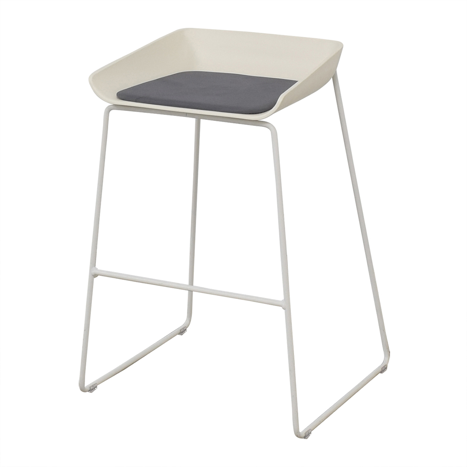 Steelcase Scoop Modern Stools Steelcase