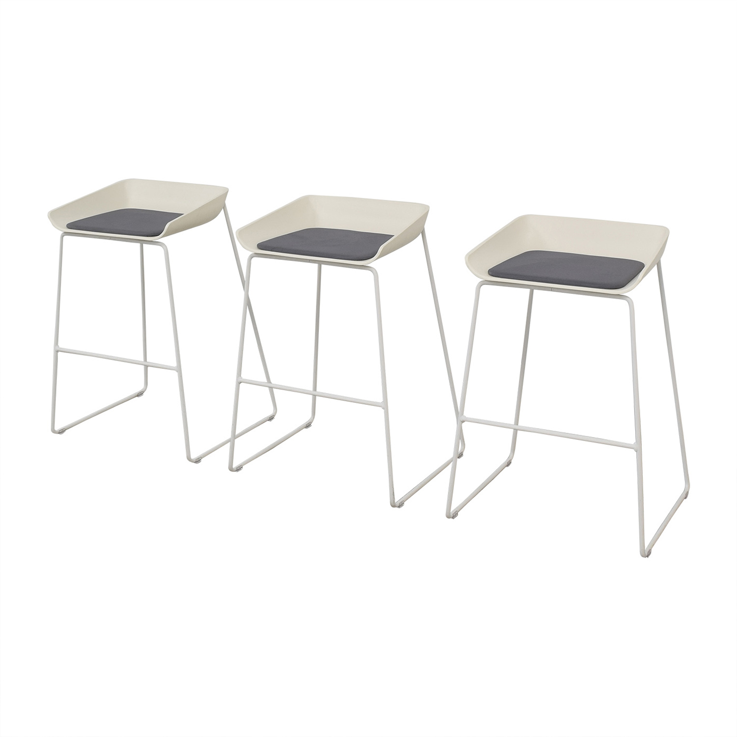 buy Steelcase Scoop Modern Stools Steelcase