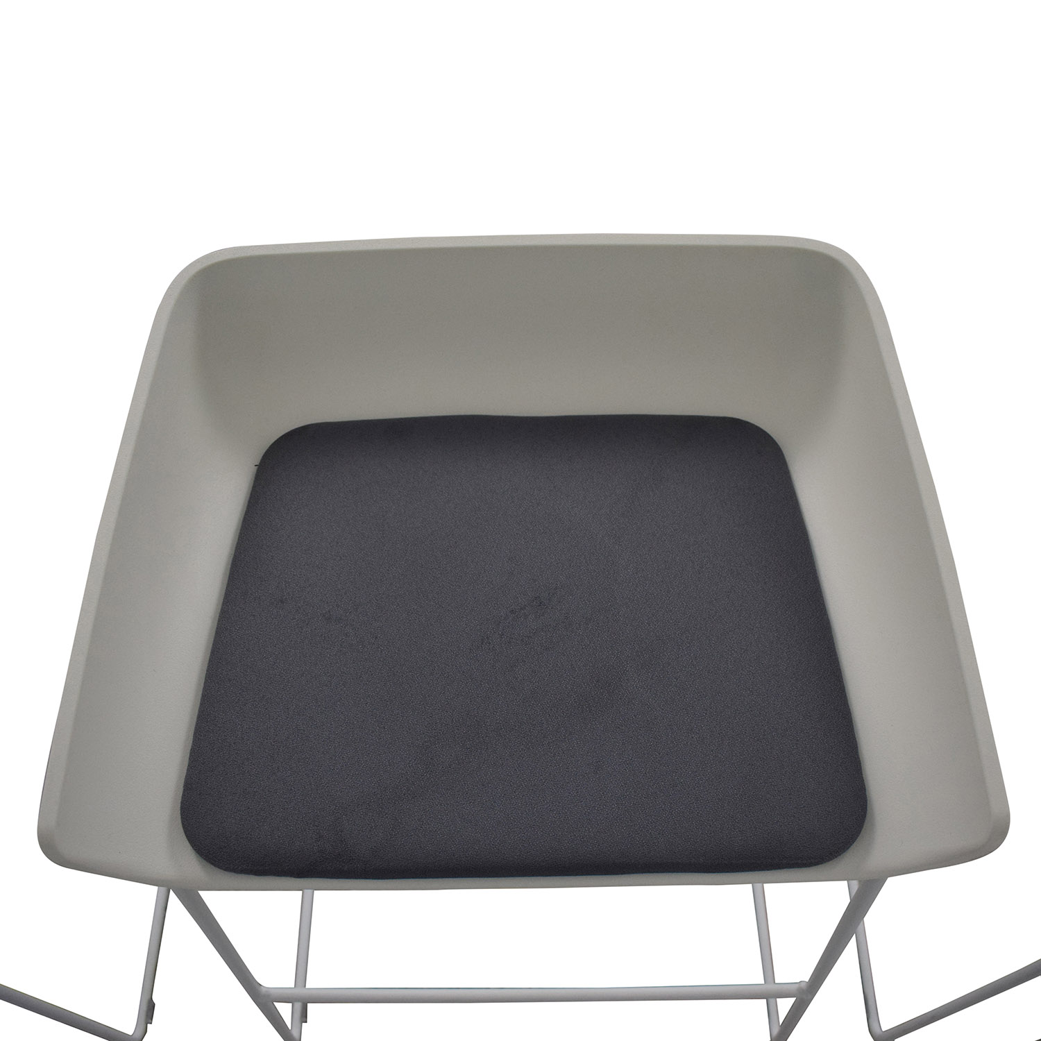 Steelcase Steelcase Scoop Modern Stools for sale