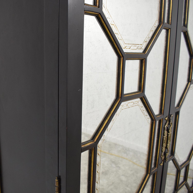 shop  Custom Bar Cabinet with Key online