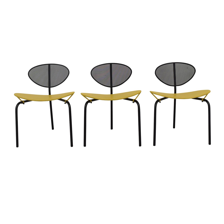 Gubi Gubi Nagasaki Dining Chairs Dining Chairs