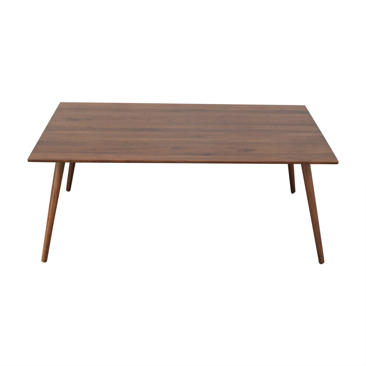 shop Article Seno Dining Table Article Dinner Tables
