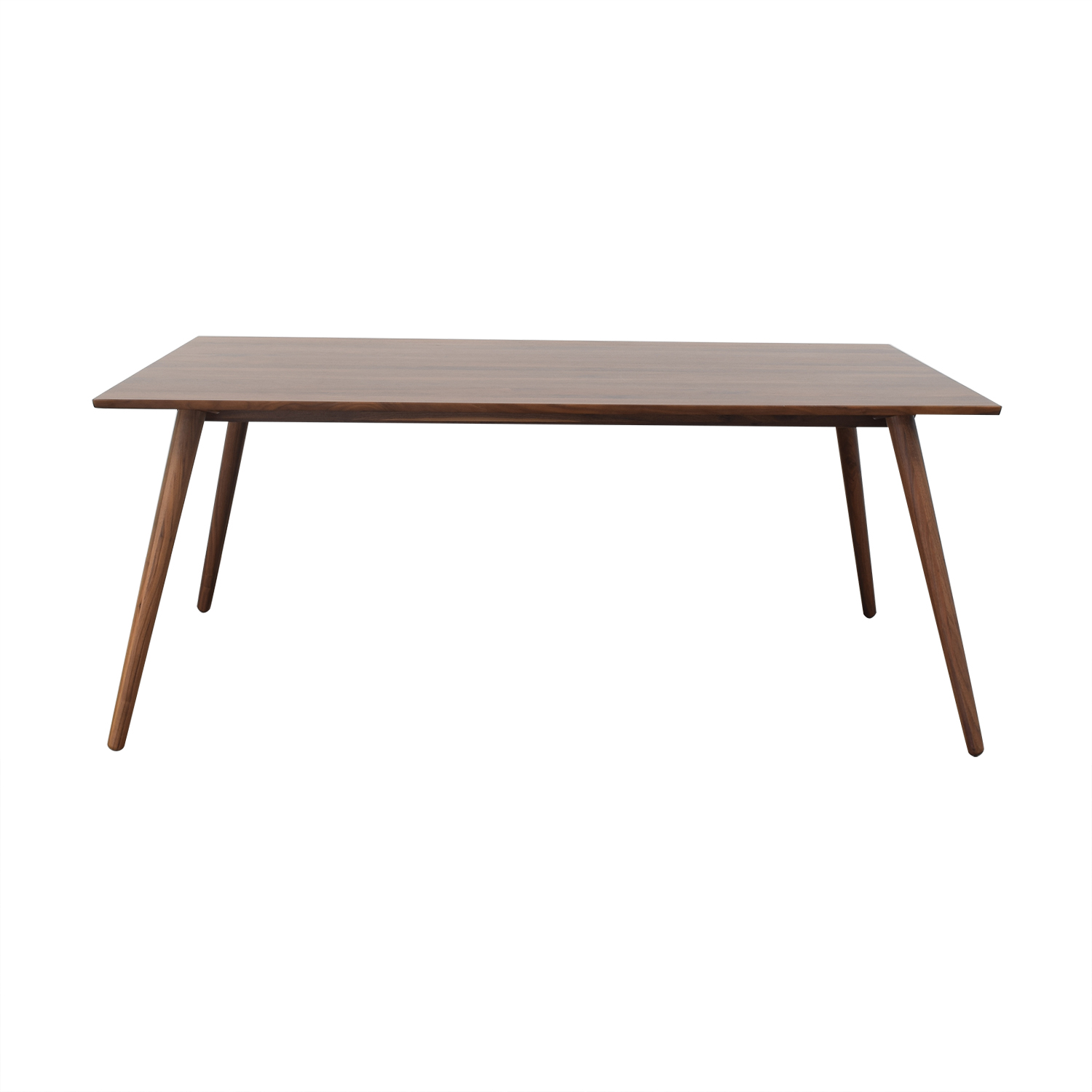 Article Article Seno Dining Table dimensions
