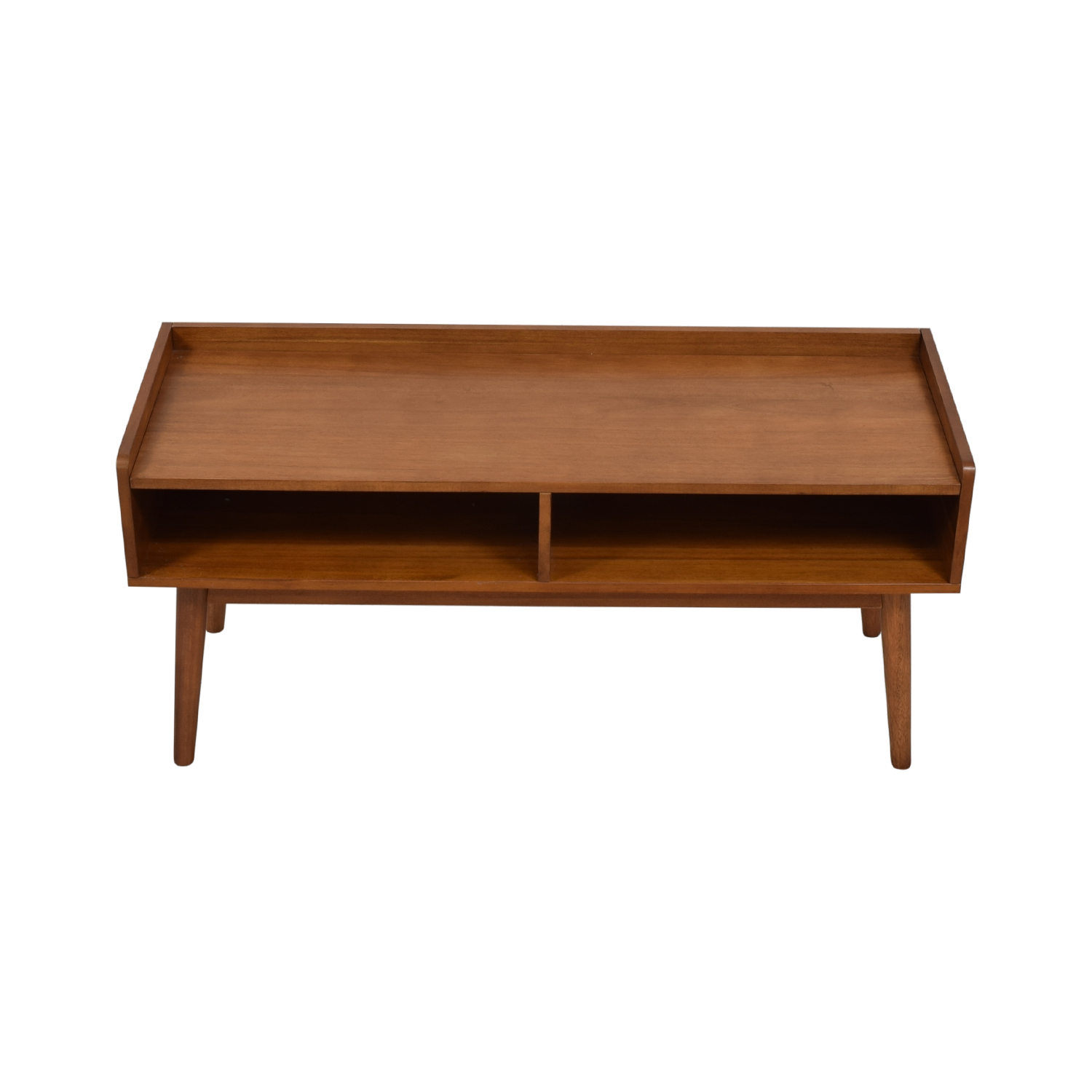 buy West Elm Maggie Media Console West Elm Storage