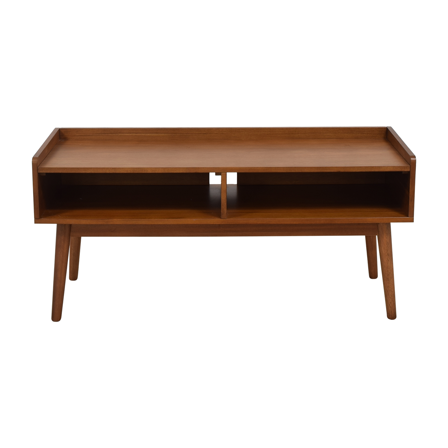 West Elm West Elm Maggie Media Console for sale