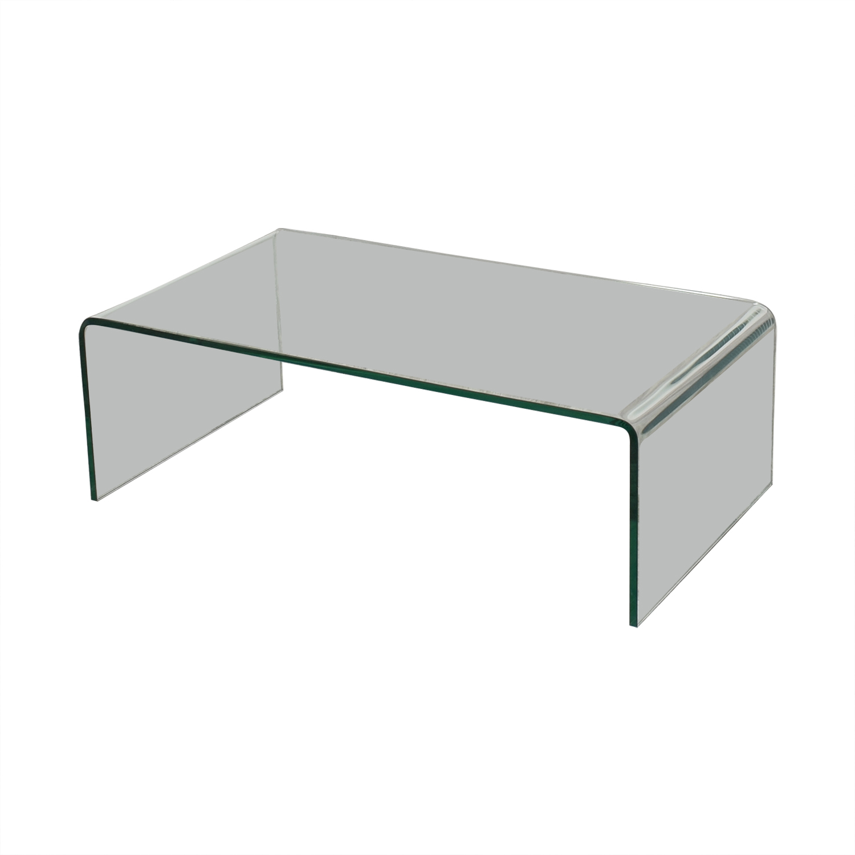 Modern Coffee Table ct