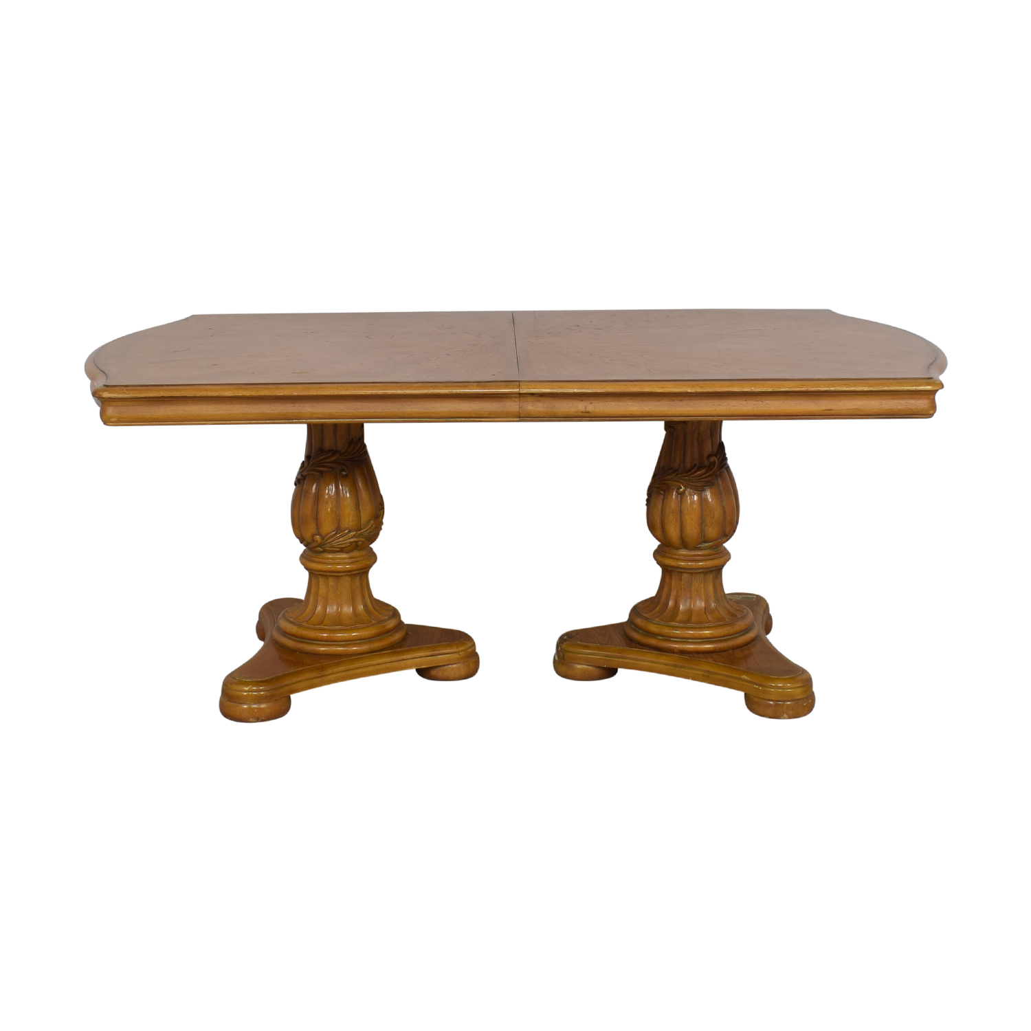 Levitz Levitz Extending Dining Table Tables