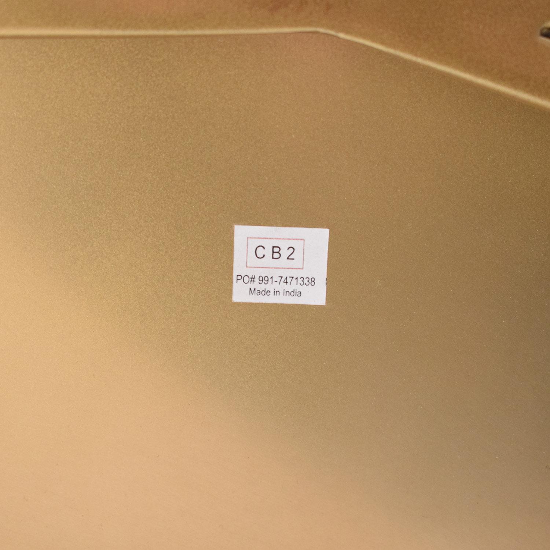 CB2 CB2 Entry Table