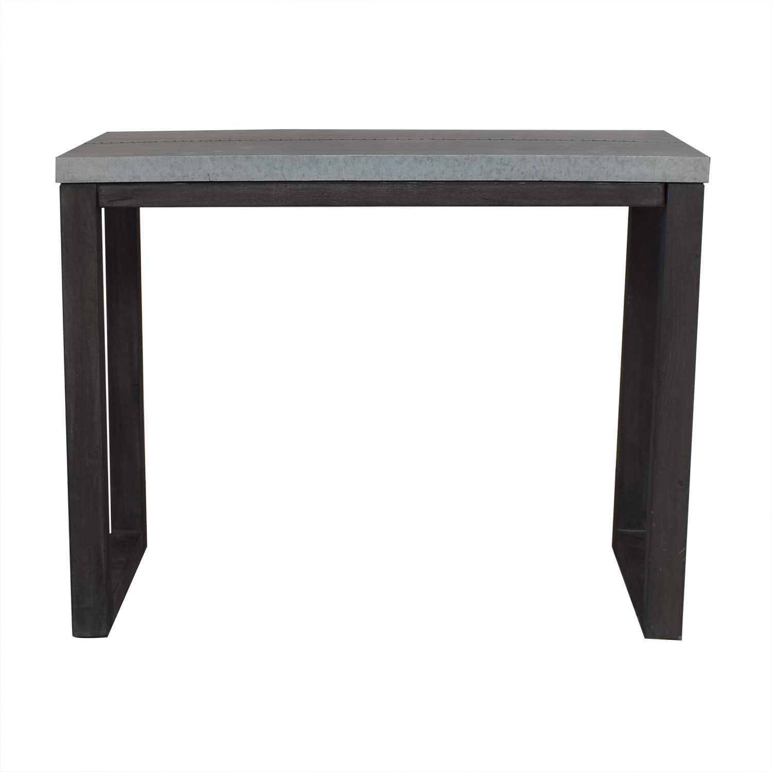 CB2 CB2 Steel Top Table price
