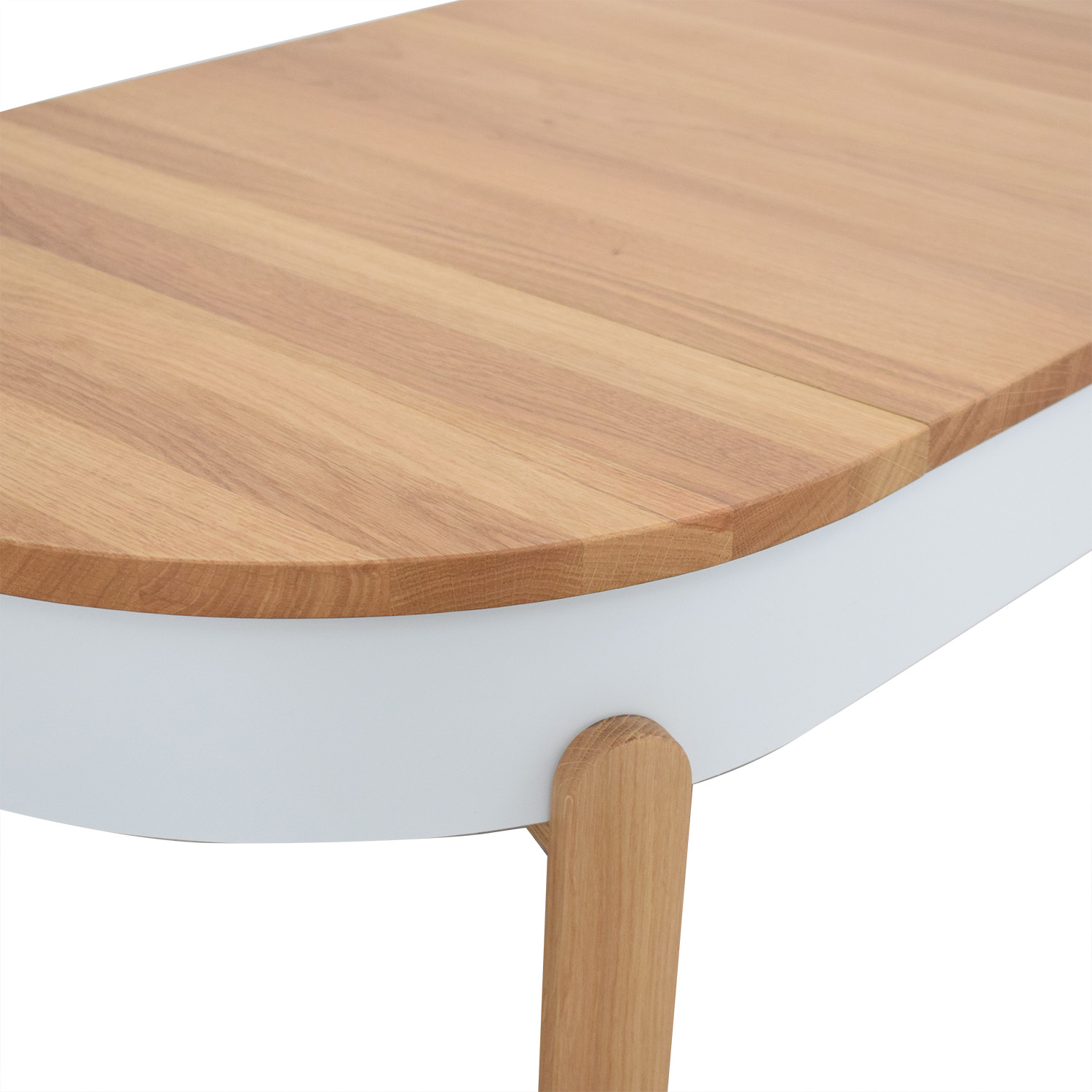 shop Woodendot Large Batea Coffee Table Woodendot Coffee Tables