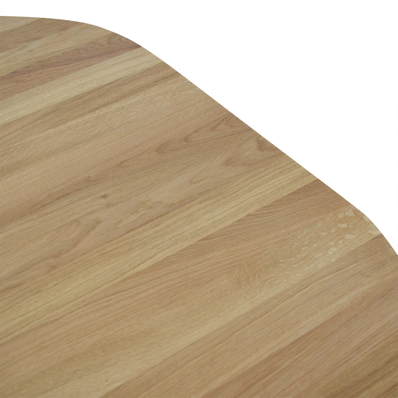 Woodendot Woodendot Large Batea Coffee Table coupon