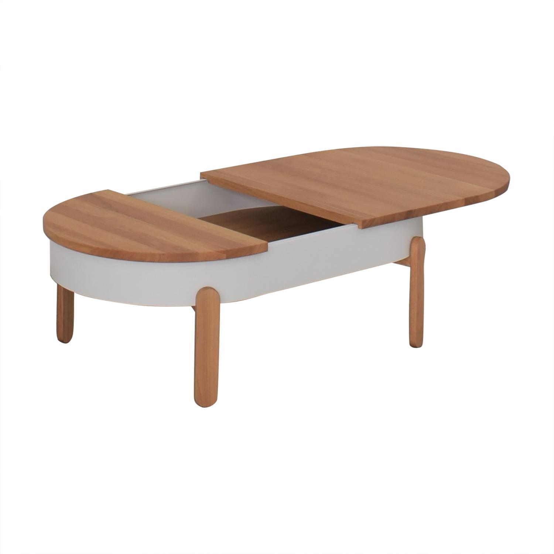 Woodendot Woodendot Large Batea Coffee Table Tables