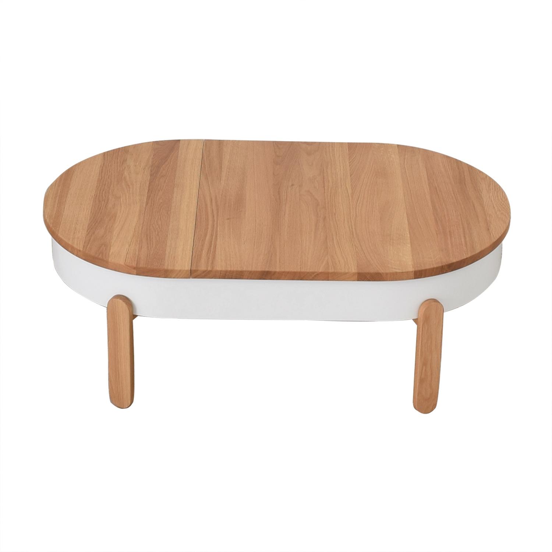Woodendot Woodendot Large Batea Coffee Table Coffee Tables