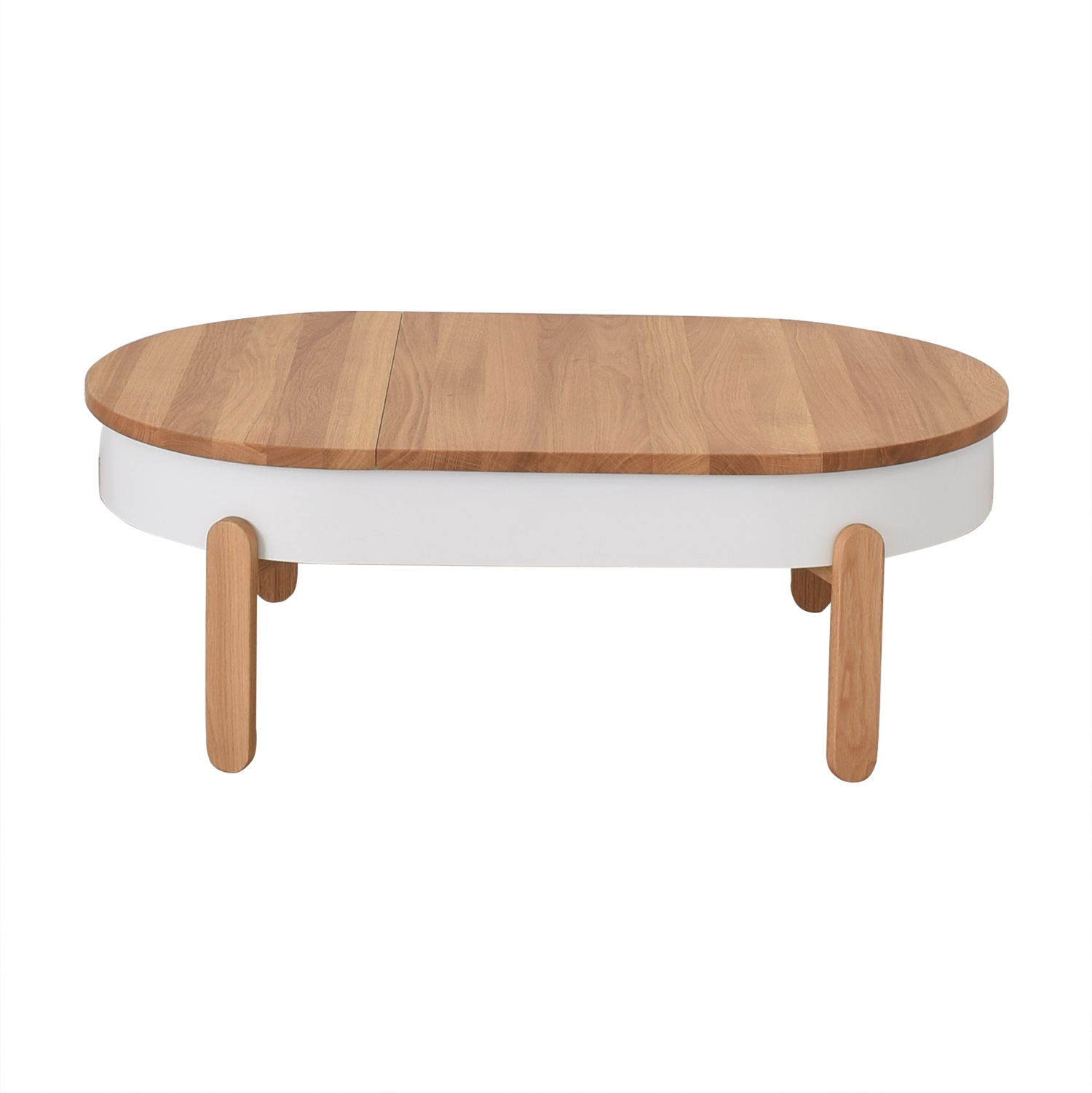 Woodendot Large Batea Coffee Table / Tables
