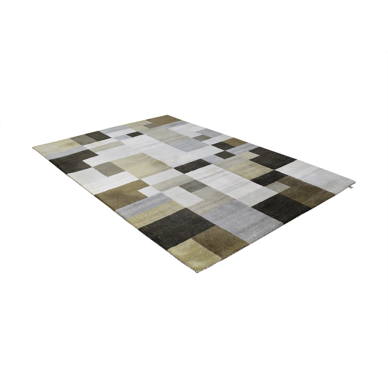 Crate Barrel Denali Rug
