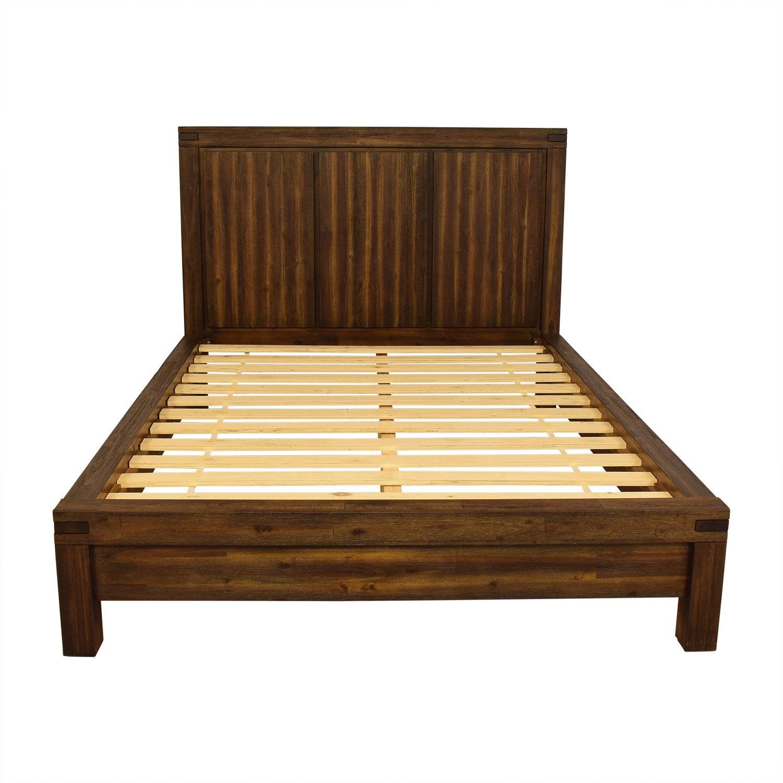 Macy's Queen Bed Frame / Bed Frames