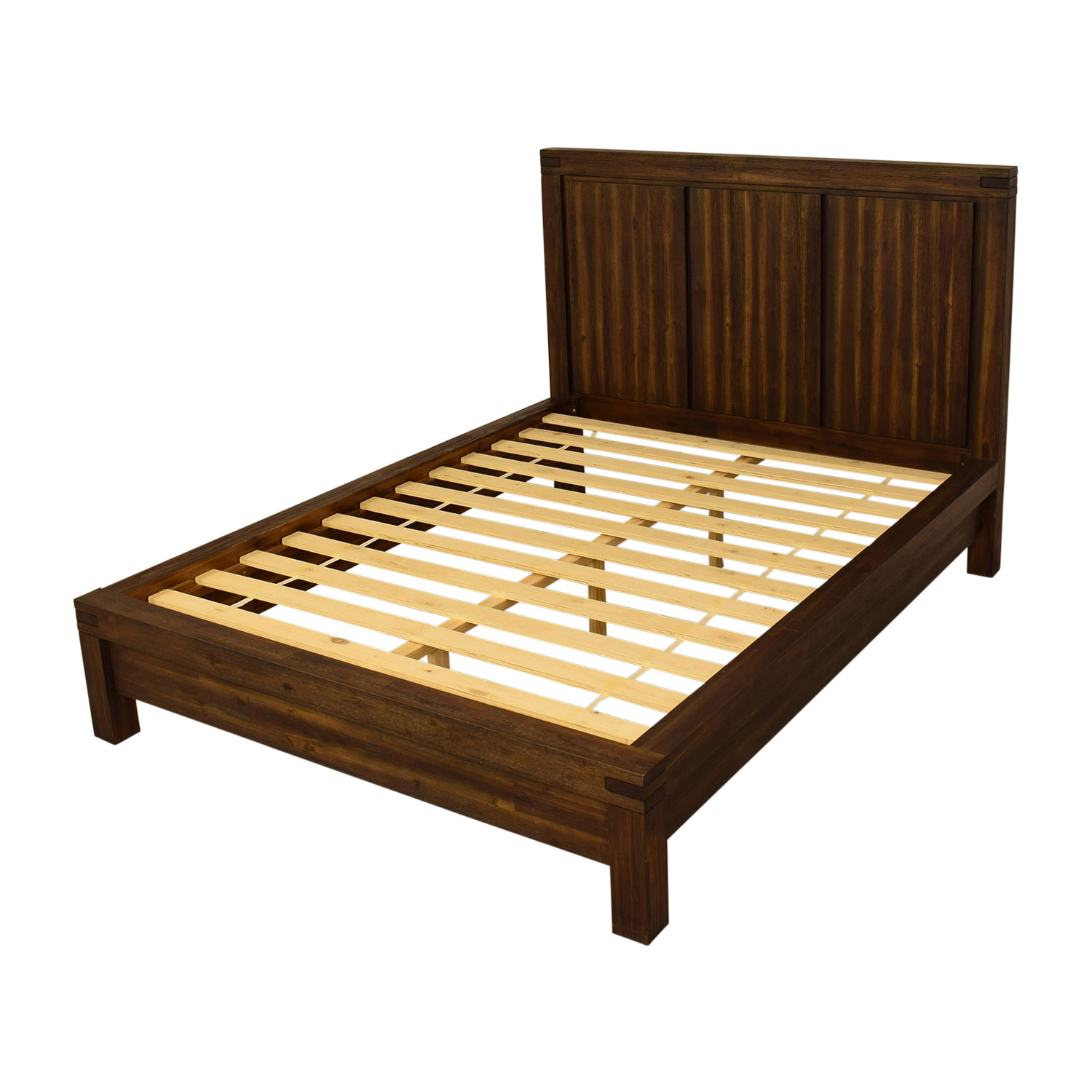 Macy's Macy's Queen Bed Frame for sale