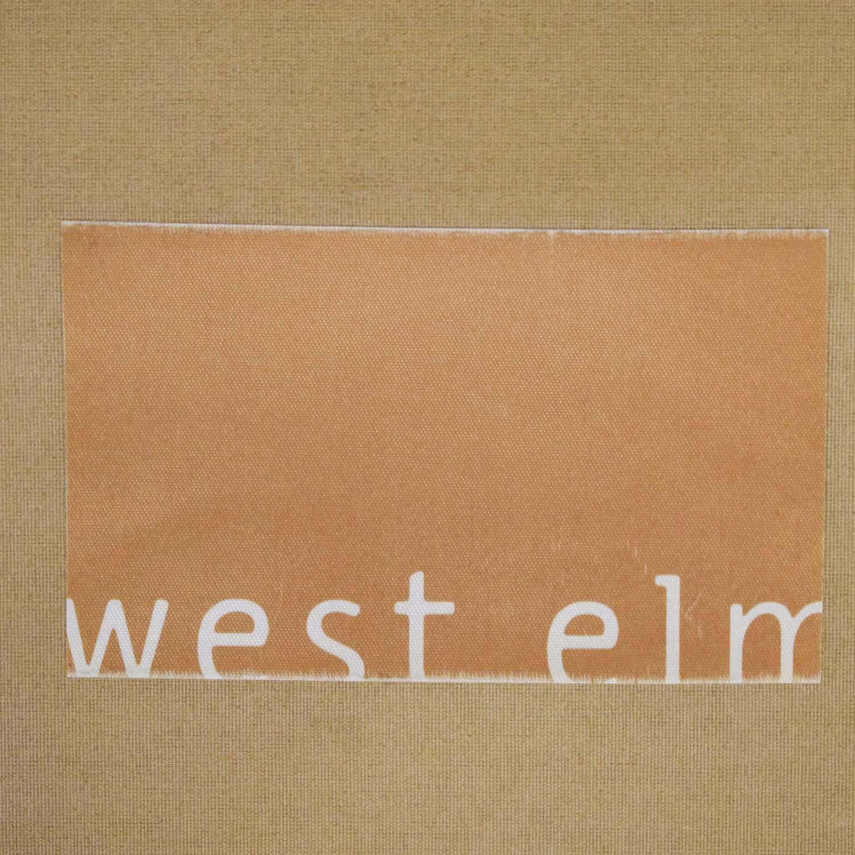 West Elm West Elm Dunham Sofa coupon