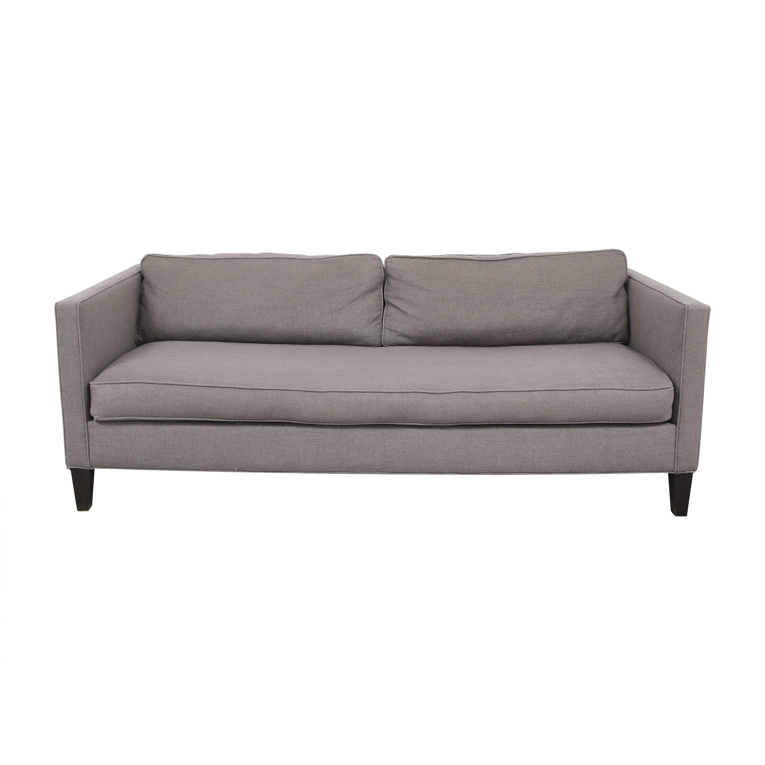 West Elm West Elm Dunham Sofa price