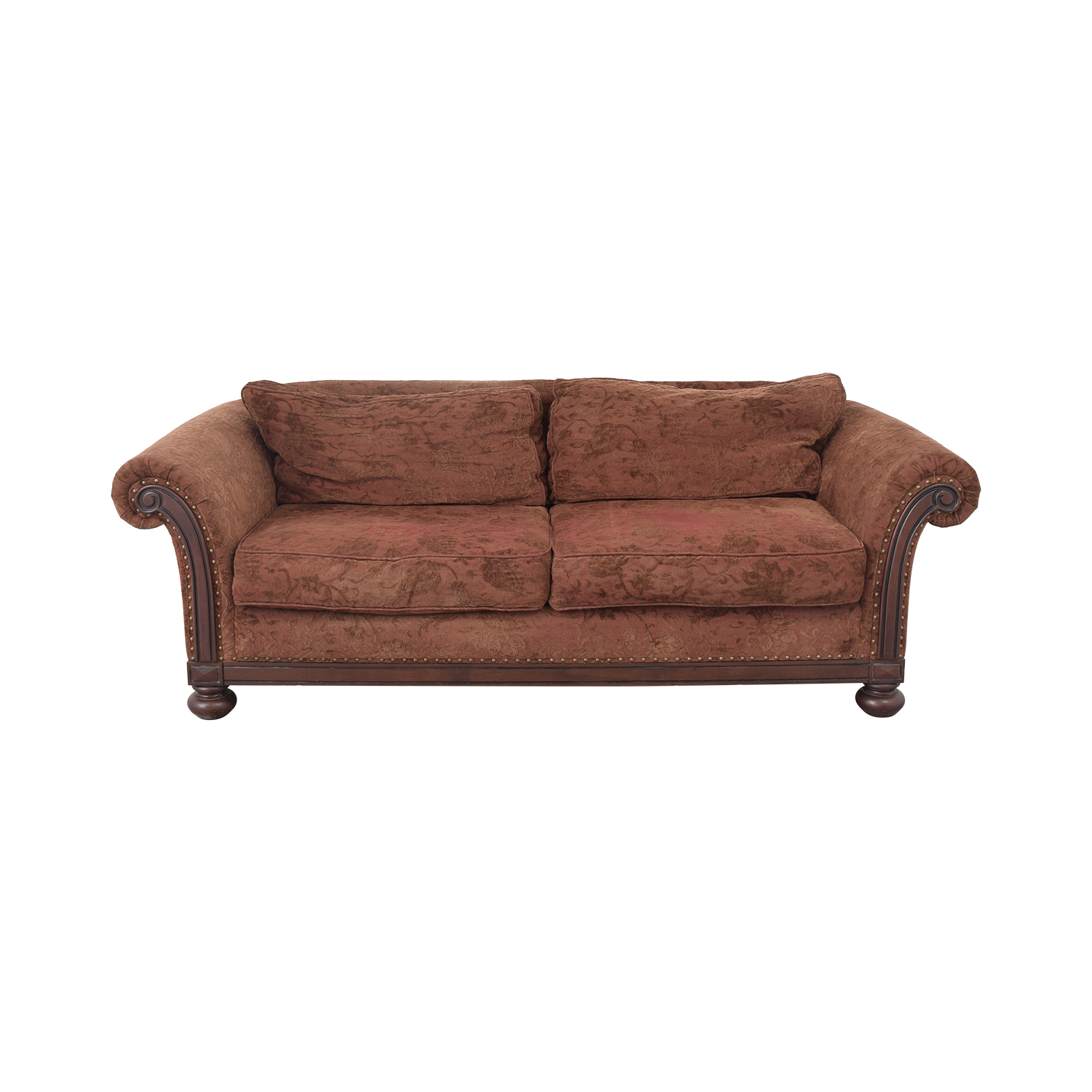 buy Bernhardt Custom Sofa Bernhardt