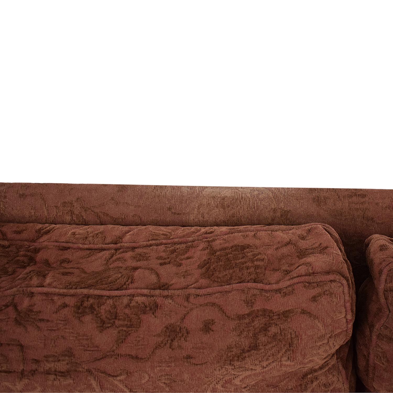 Bernhardt Bernhardt Custom Sofa ct