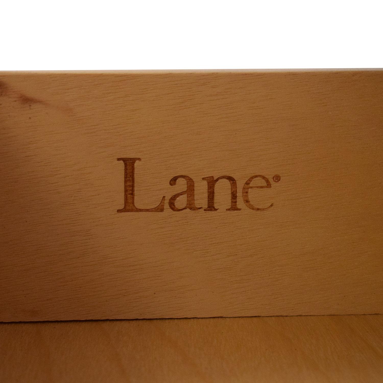 Lane Furniture Sofa Table sale