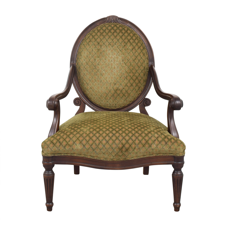 Fairfield Chair Company Custom Armchair Fairfield Chair Company