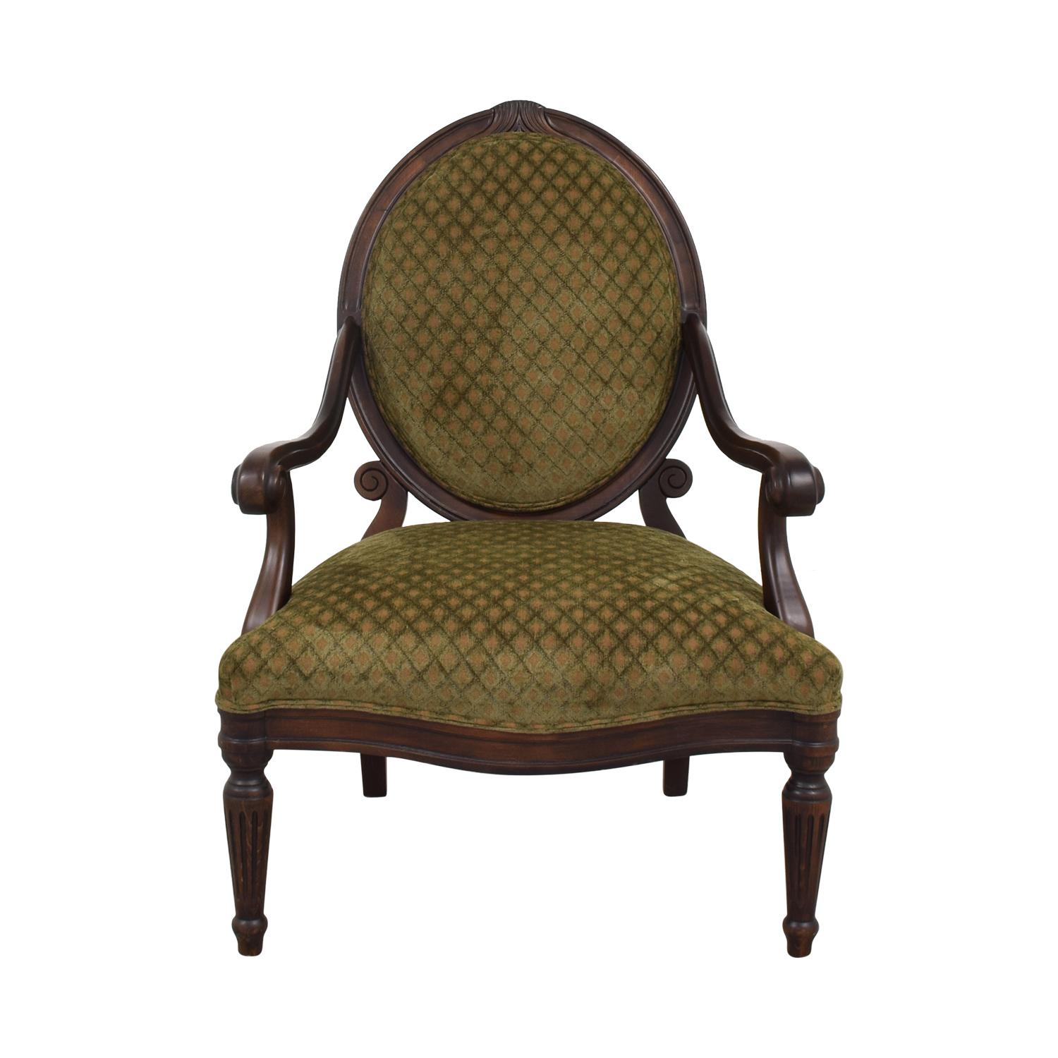 shop Fairfield Chair Company Custom Armchair Fairfield Chair Company Dining Chairs