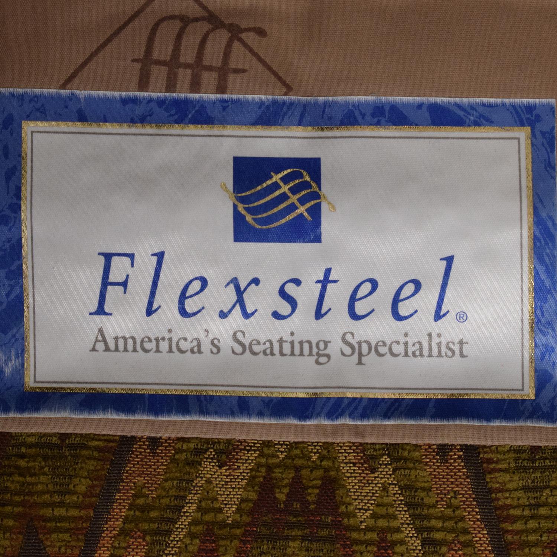 Flexsteel Flexsteel Custom Recliner Chair Recliners