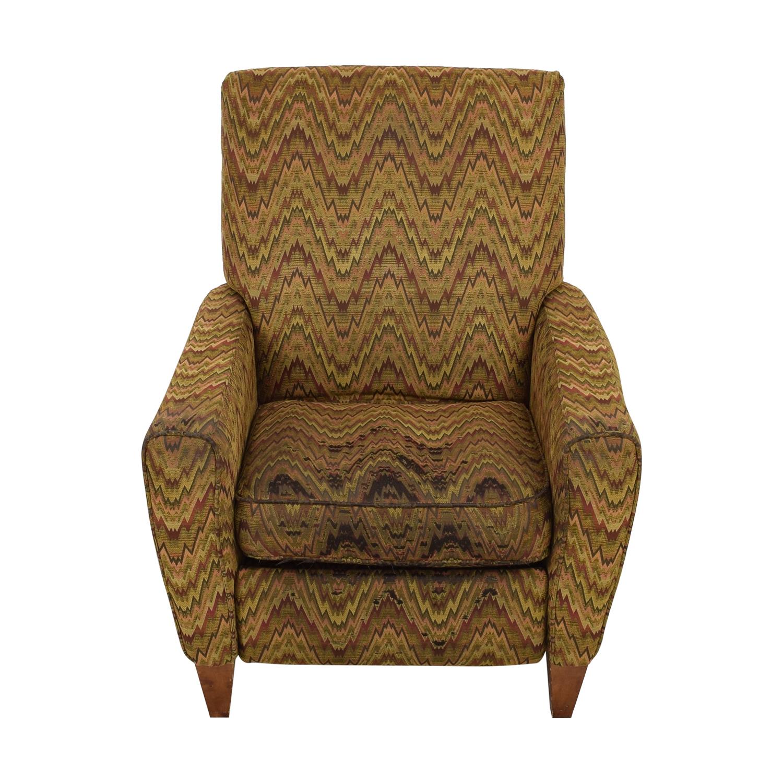 Flexsteel Flexsteel Custom Recliner Chair