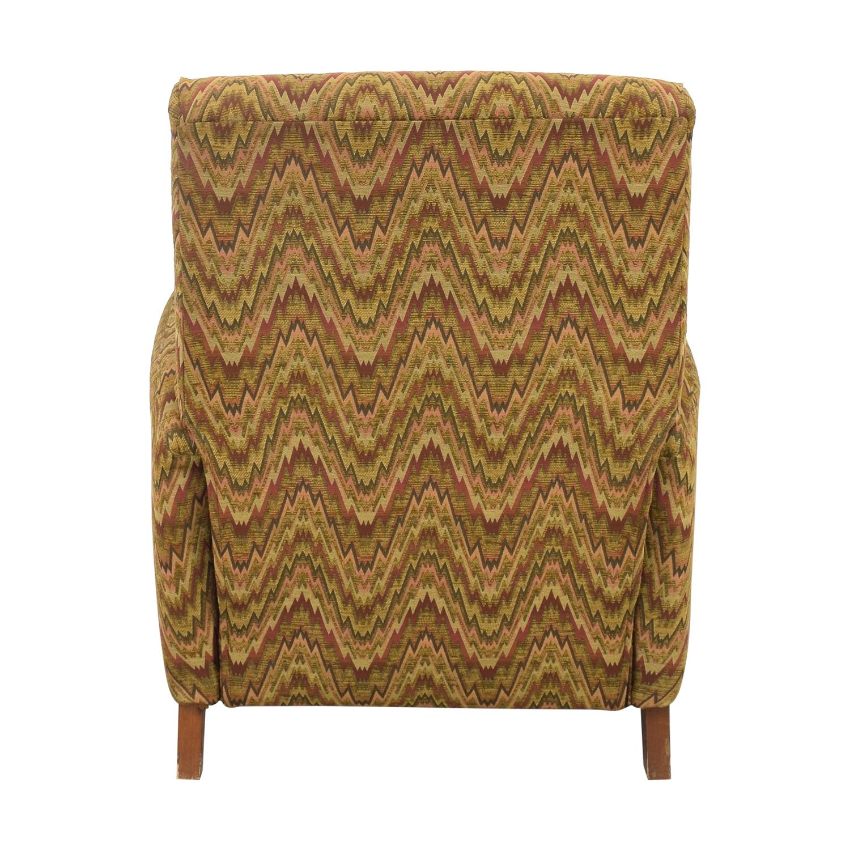 Flexsteel Flexsteel Custom Recliner Chair pa