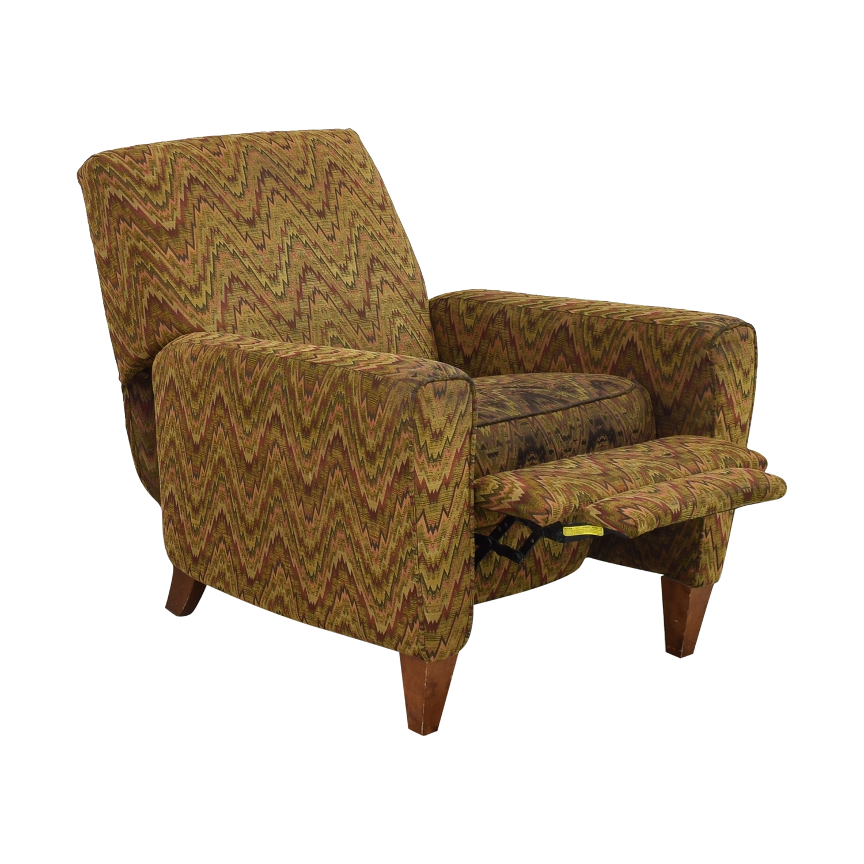 Flexsteel Flexsteel Custom Recliner Chair ma