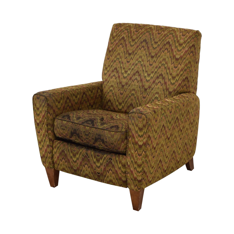 Flexsteel Flexsteel Custom Recliner Chair for sale