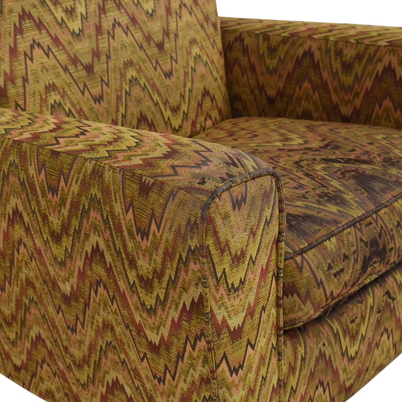 Flexsteel Flexsteel Custom Recliner Chair nyc