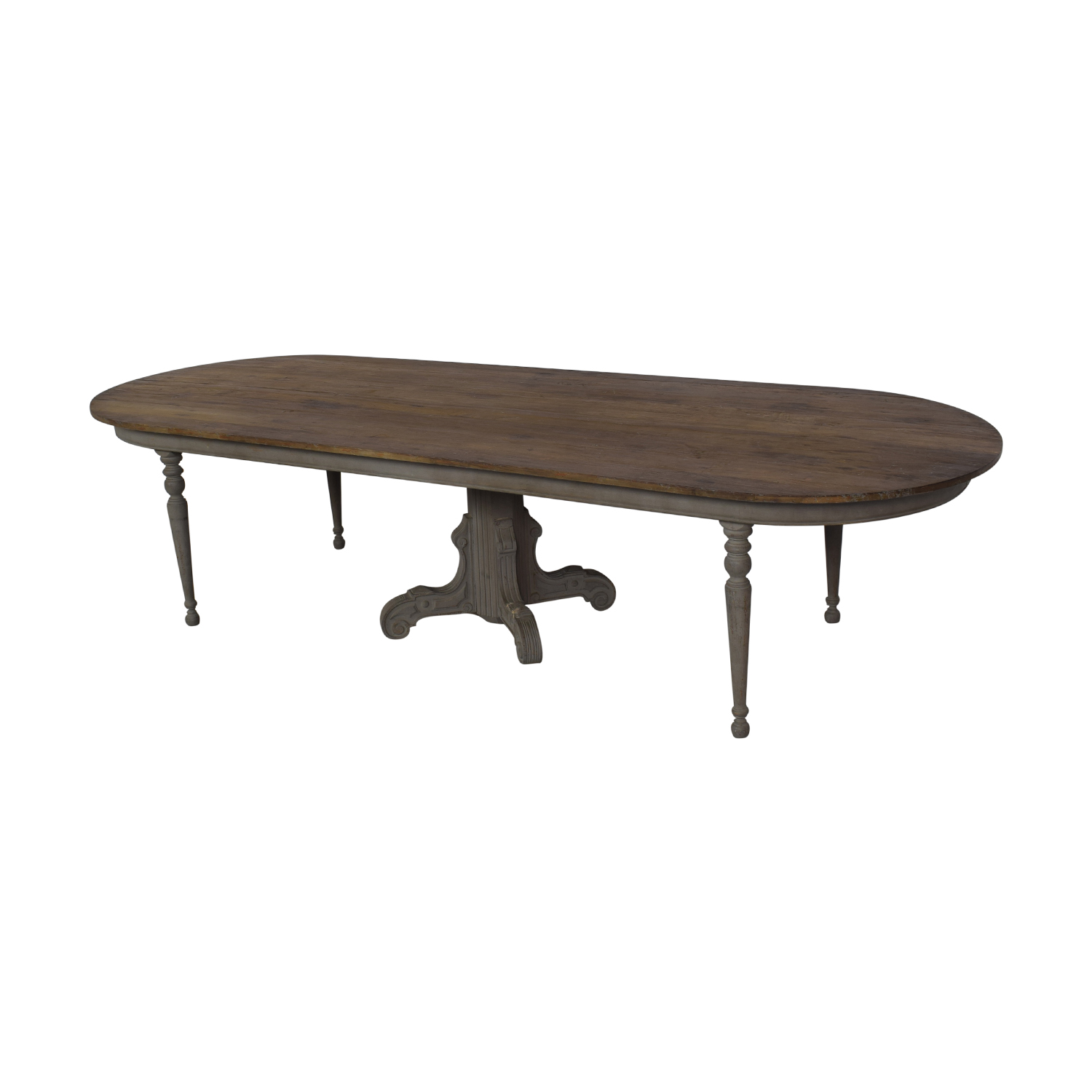 ABC Carpet & Home Dining Room Table sale