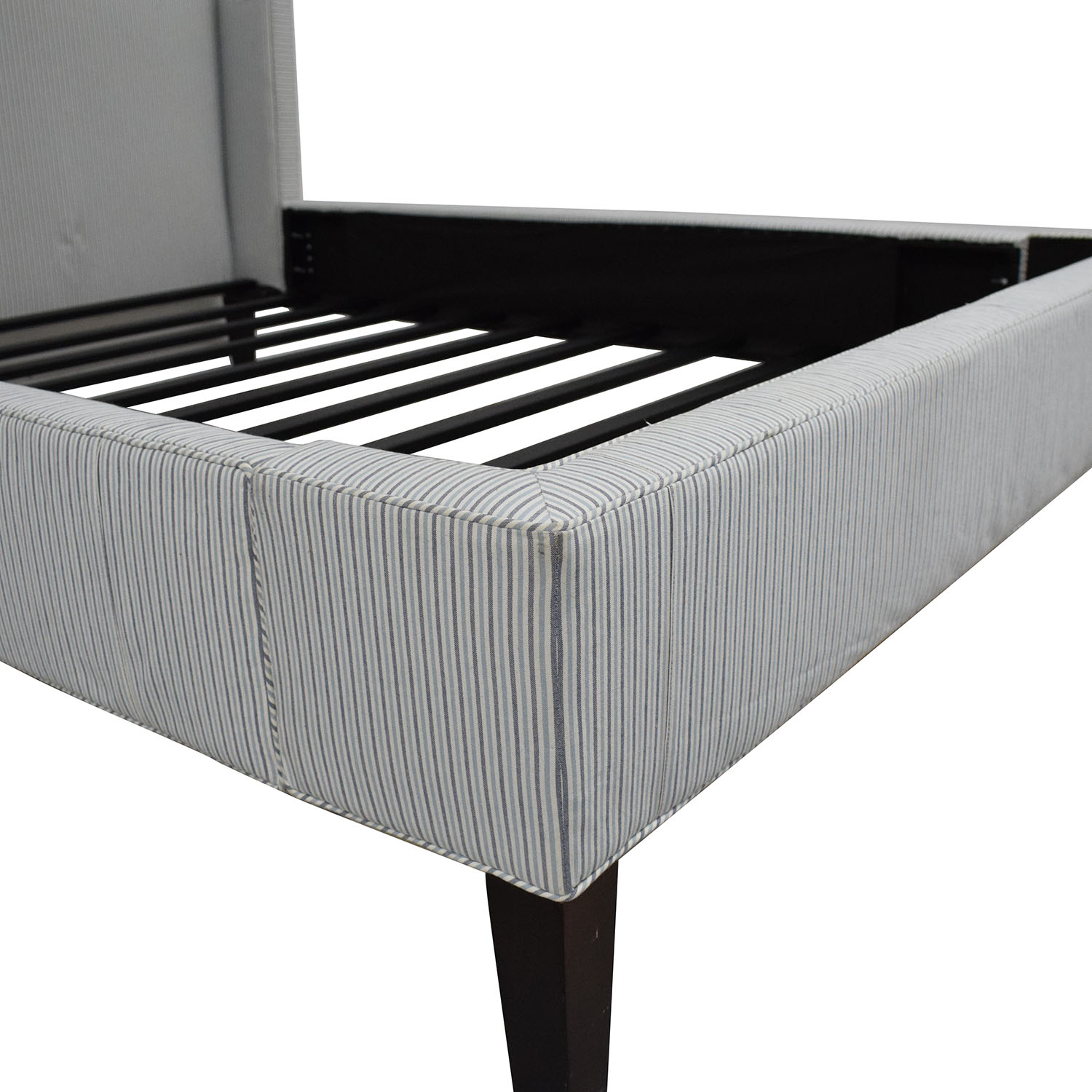 Serena & Lily Serena & Lily Broderick Shelter Full Bed Frame coupon