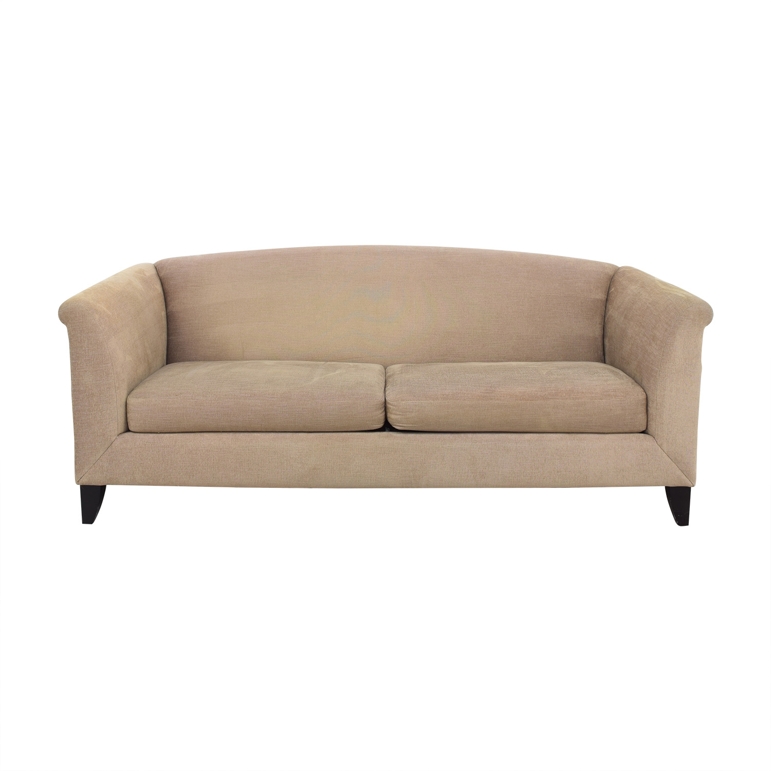 Crate & Barrel Crate & Barrel Modern Sofa ct