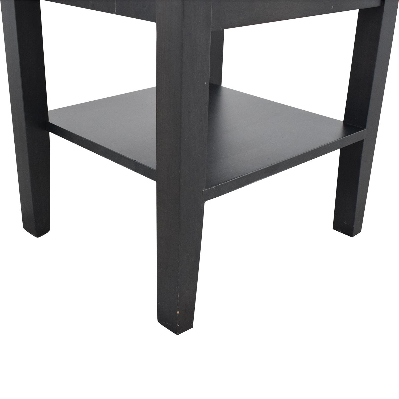buy Room & Board Calvin Nightstand Room & Board Tables
