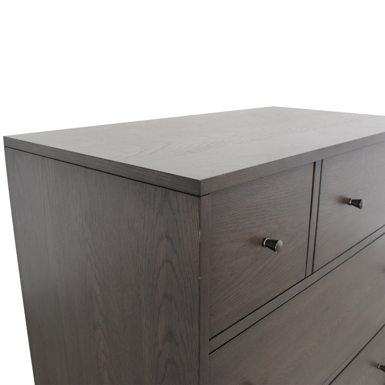 Crate & Barrel Crate & Barrel Calvin Dresser nj
