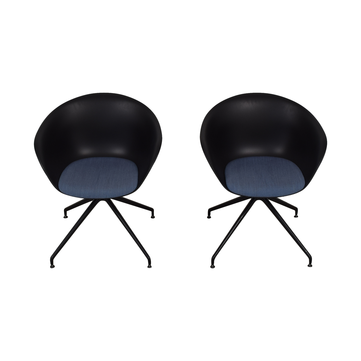 buy Arper Duna Dining Chairs Arper Chairs