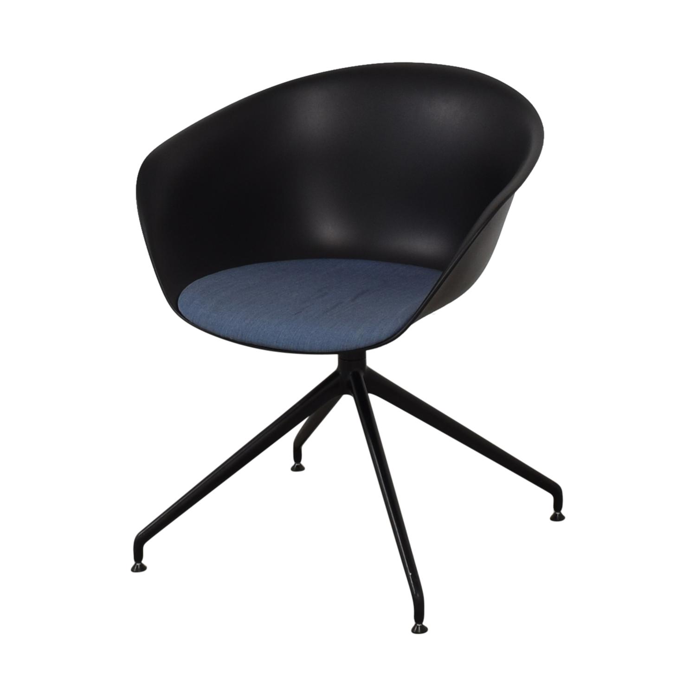 Arper Arper Duna Dining Chairs pa
