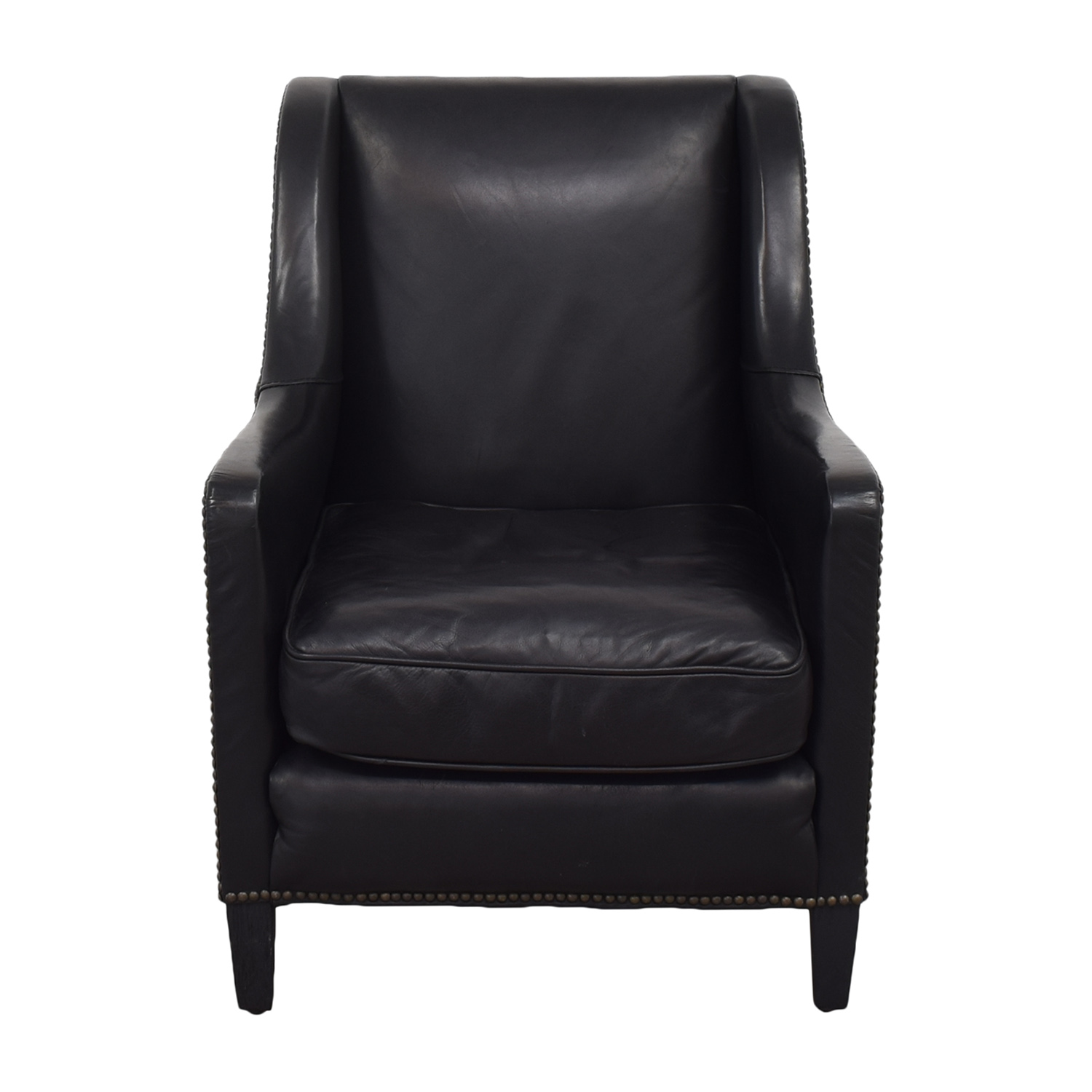 Restoration Hardware Blake Club Chair sale