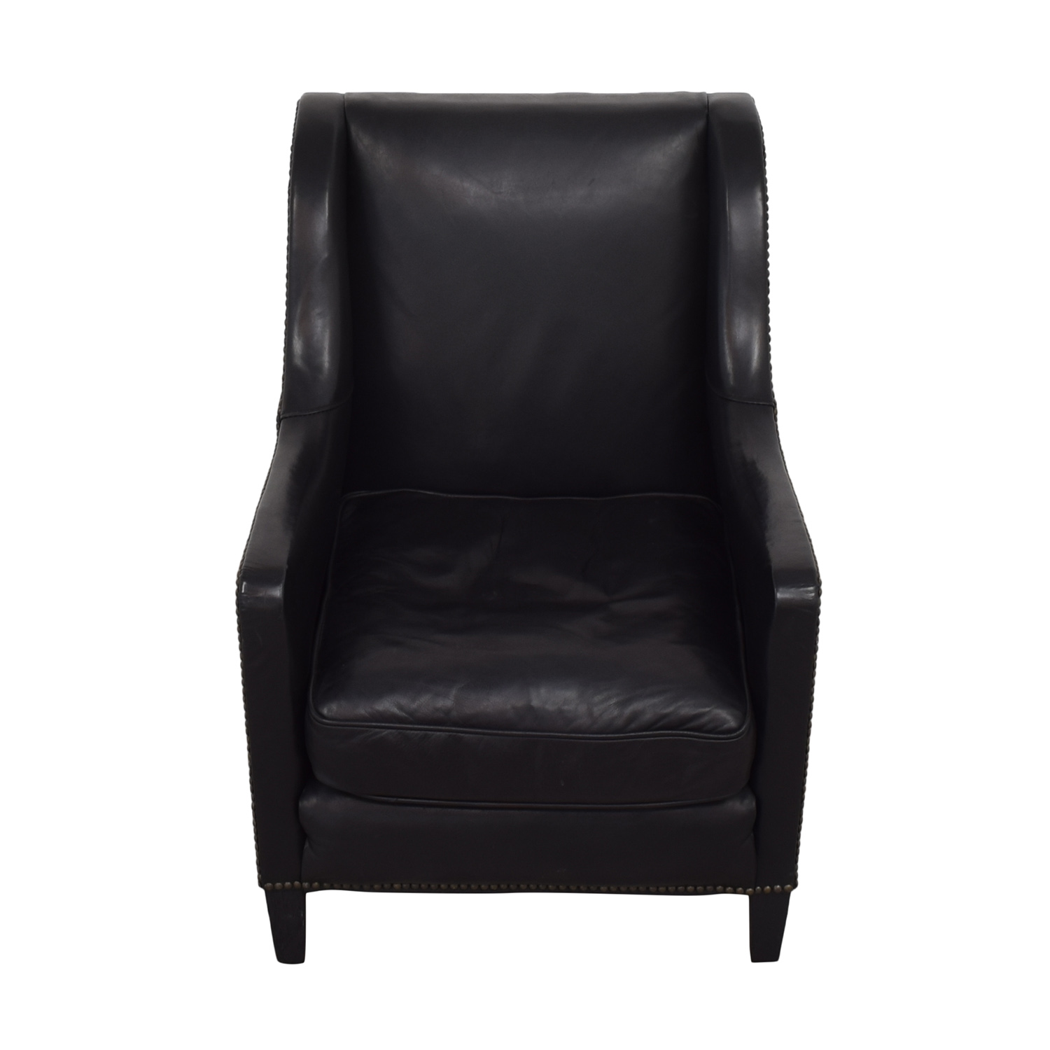 buy Restoration Hardware Blake Club Chair Restoration Hardware Chairs