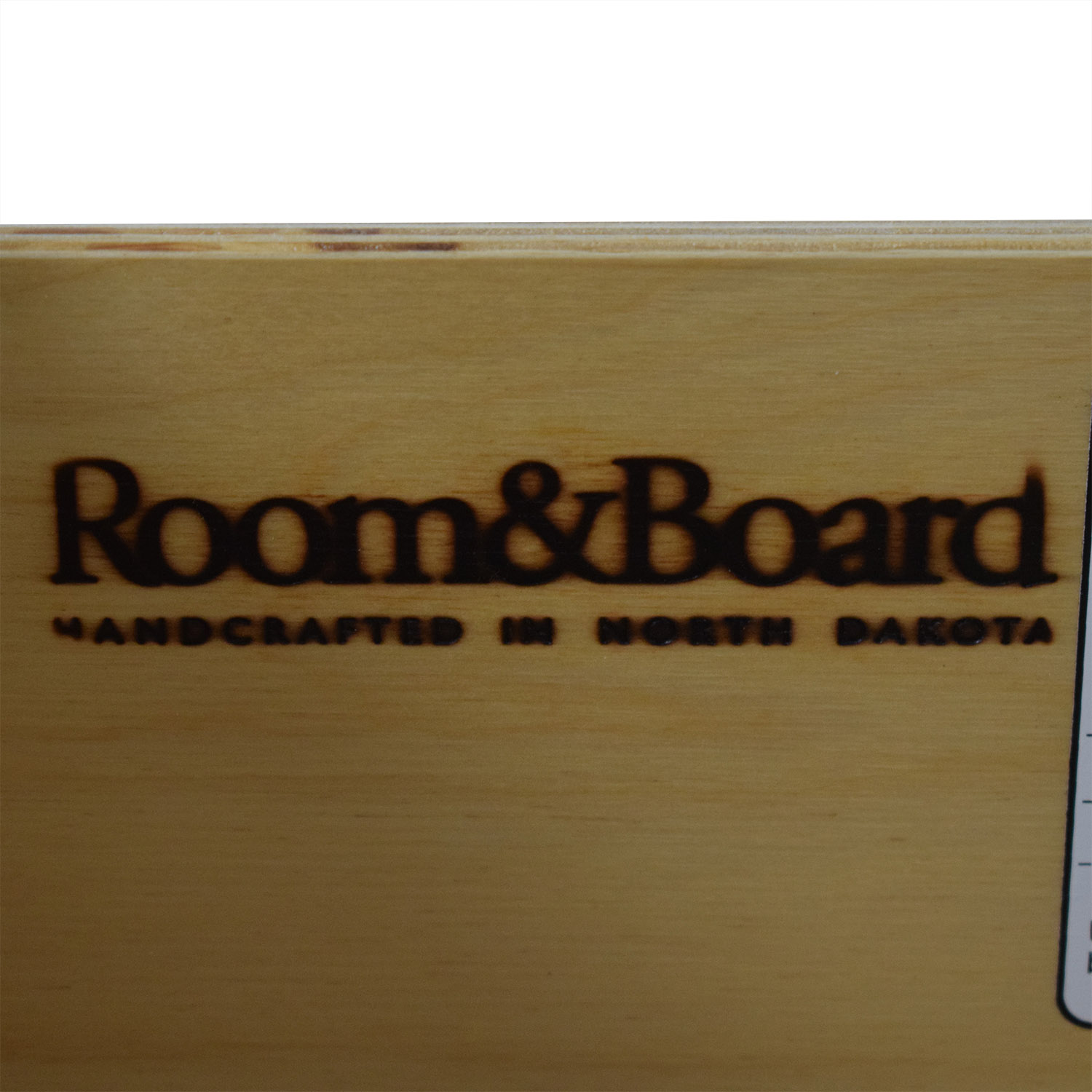 Room & Board Room and Board Copenhagen Nightstand coupon