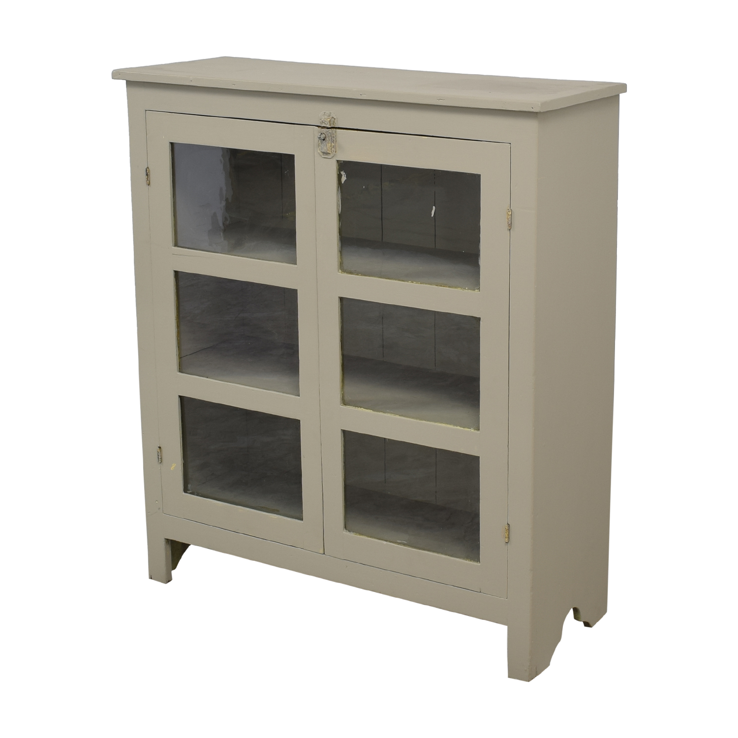Credenza with Double Doors / Cabinets & Sideboards