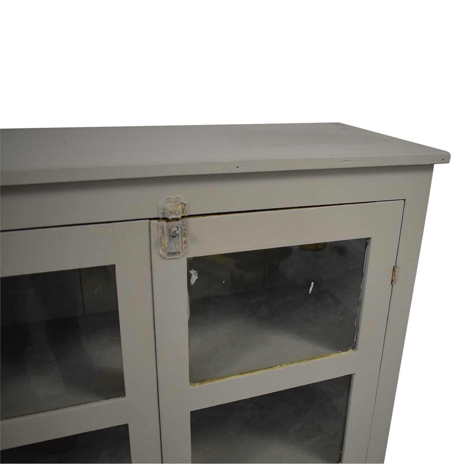 Credenza with Double Doors on sale