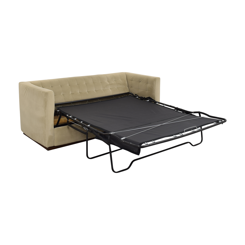 West Elm Rochester Deluxe Queen Sleeper Sofa / Sofas