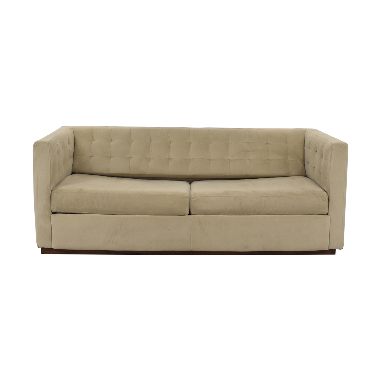 Surprising 26 Off West Elm West Elm Rochester Deluxe Queen Sleeper Sofa Sofas Short Links Chair Design For Home Short Linksinfo