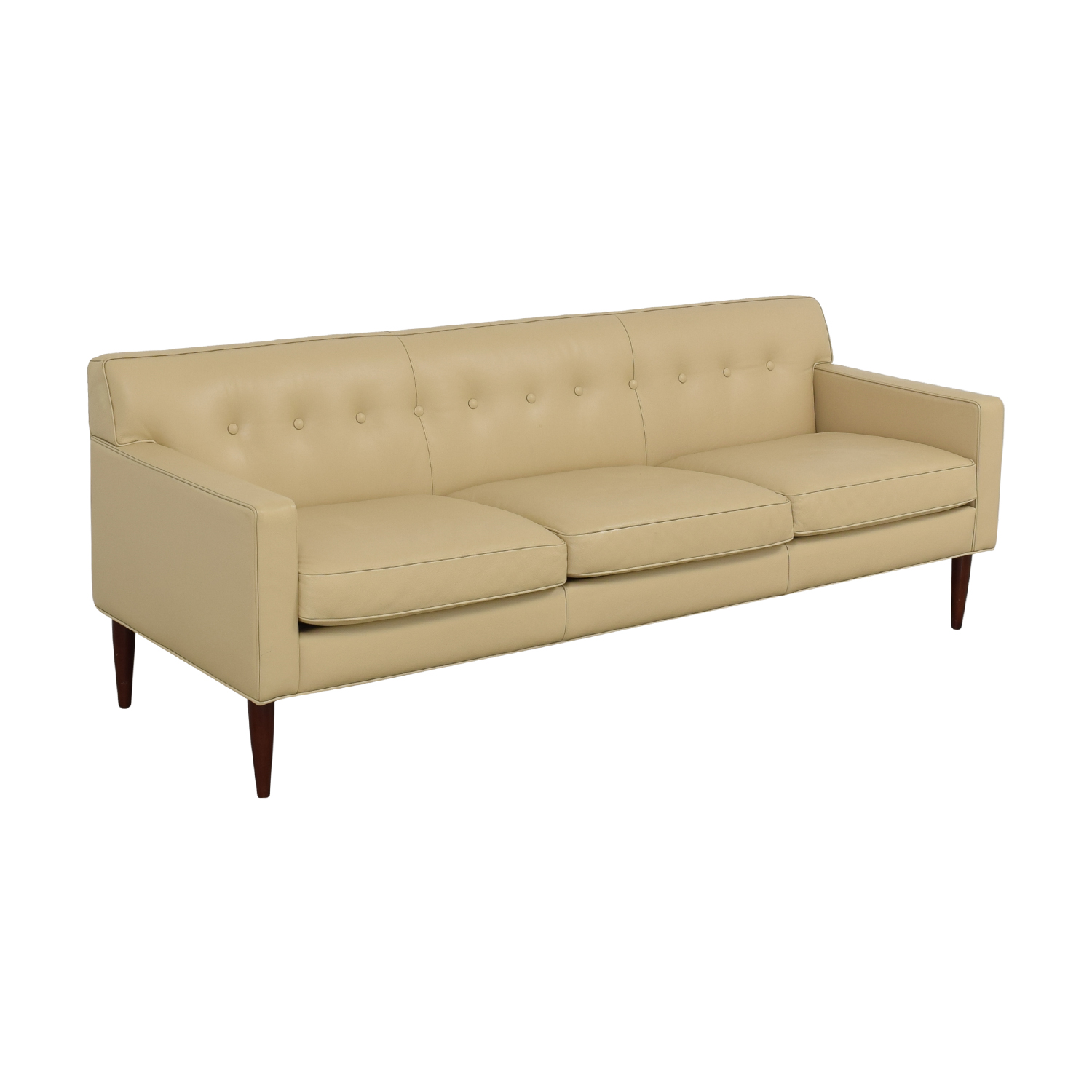 American Leather American Leather Quincy Sofa on sale