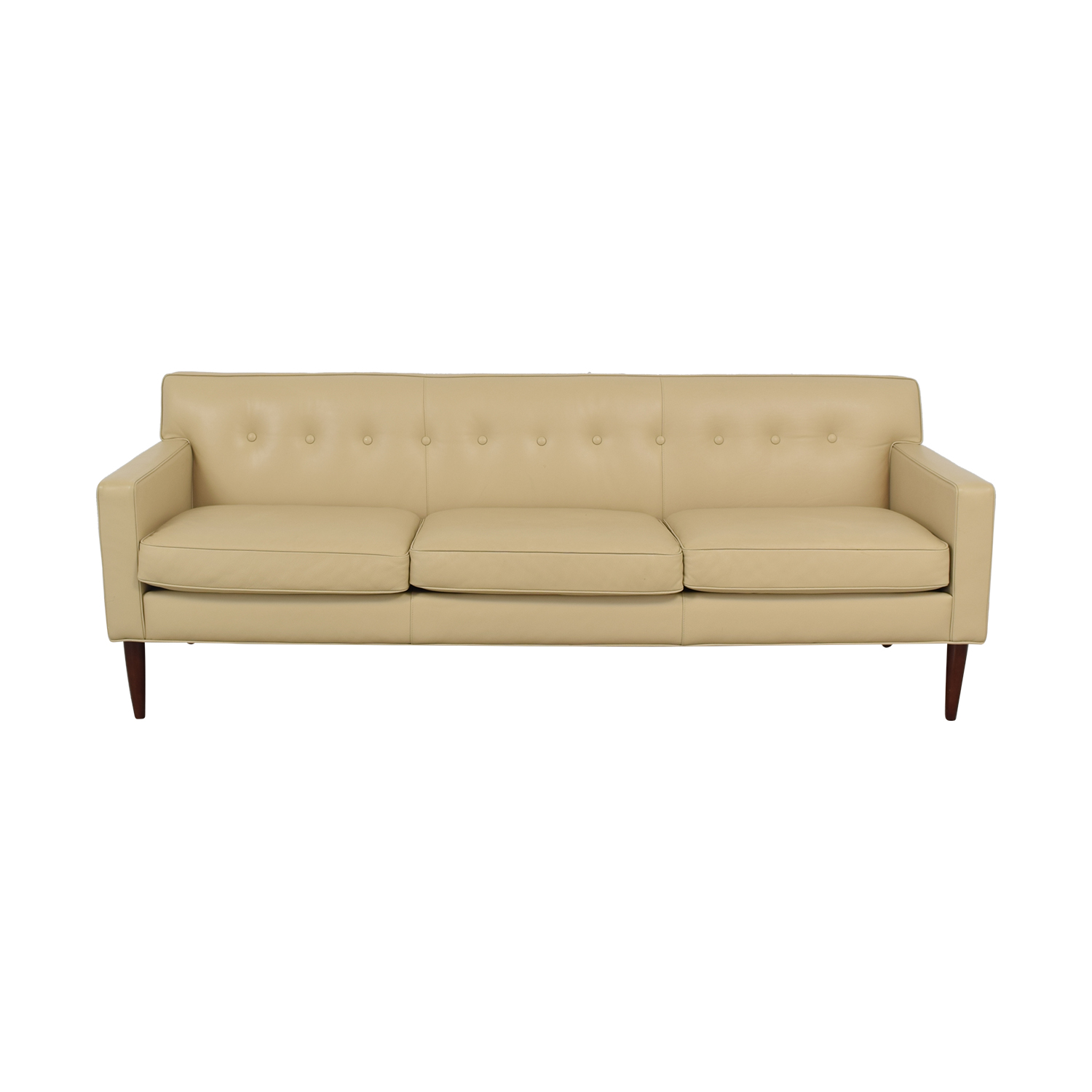 buy American Leather American Leather Quincy Sofa online